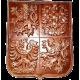 Státní znak – KERAMICKÝ - 35x41,5cm