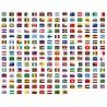 Vlajky států světa