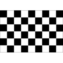 Šachovnicová vlajka