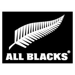 Vlajka All Blacks