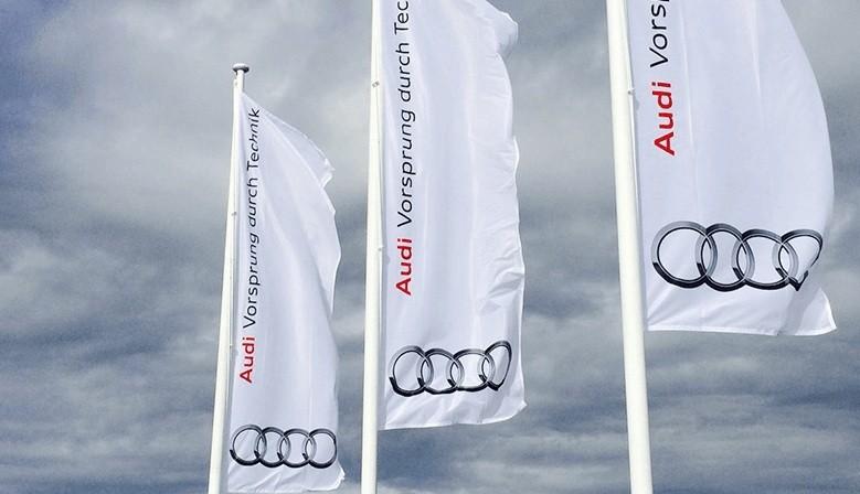 Vlajky na zakázku